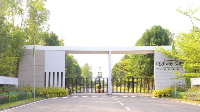 open plots for sale in vizag