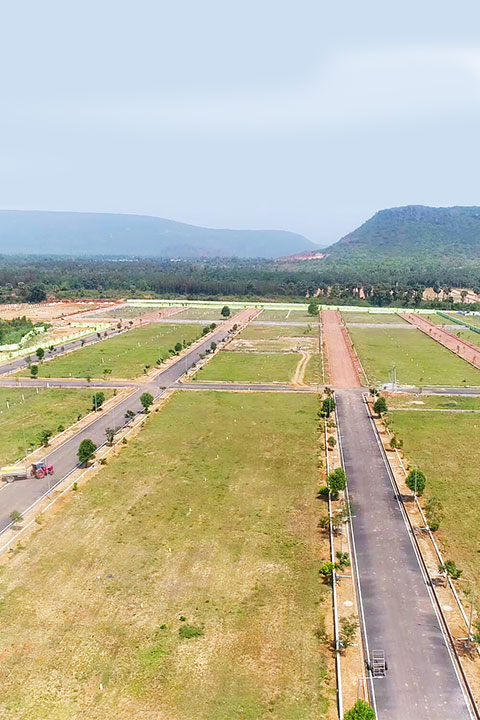 real estate in visakhapatnam